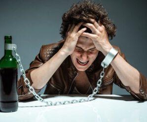 Alkol Bağımlılığı 9