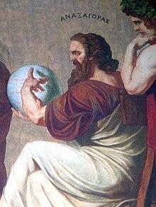 Anaksagoras Felsefesi 1