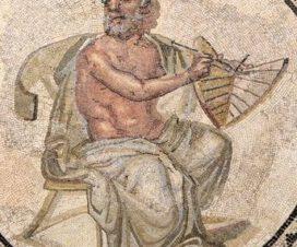 Anaksimandros Felsefesi 3