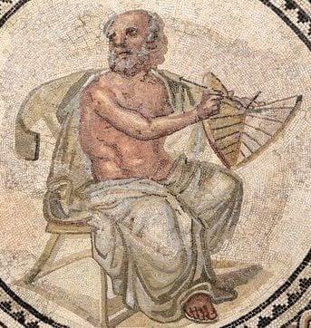 Anaksimandros Felsefesi 1