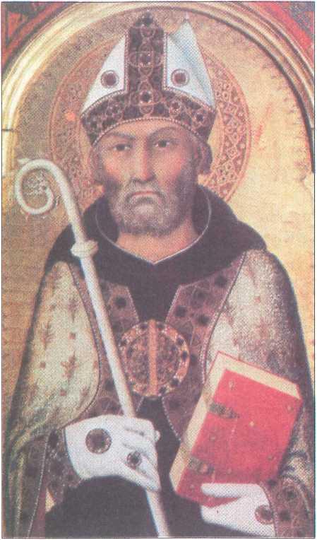 Augustinus Felsefesi 2