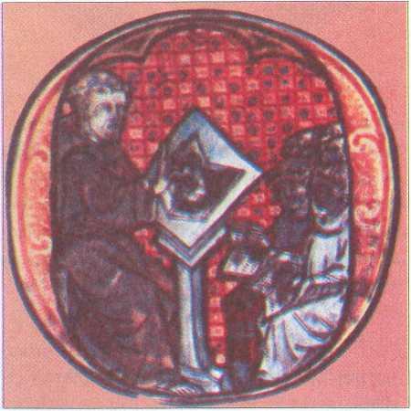 Duns Scotus Felsefesi 1
