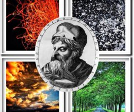 Empedokles Felsefesi 2