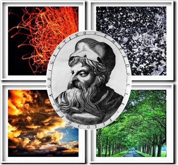 Empedokles Felsefesi 1