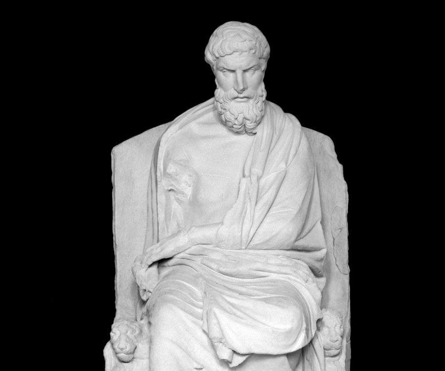 Epiküros Felsefesi 4
