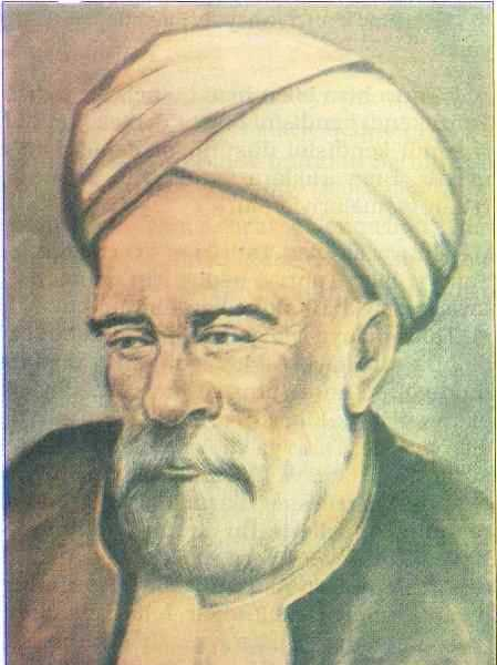 Farabi Felsefesi 1