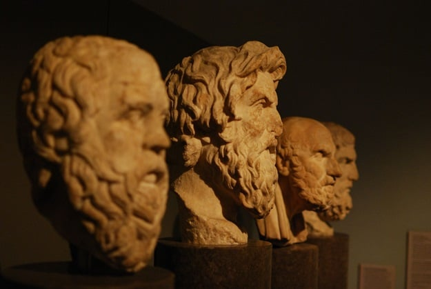 Felsefe Nedir? 1