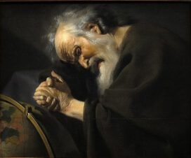 Herakleitos Felsefesi 5