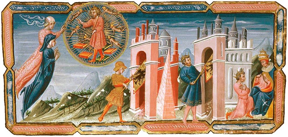 Orta Çağ Felsefesi 1