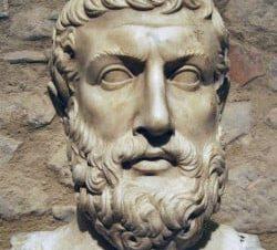 Parmenides Felsefesi 5