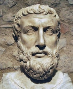 Parmenides Felsefesi 1