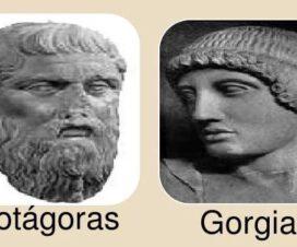 Sofistler (Protagoras ve Gorgias) 4