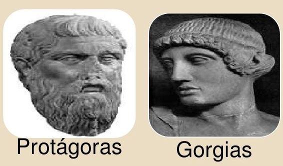 Sofistler (Protagoras ve Gorgias) 3