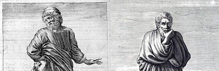 Septik Felsefe (Pyrrhon ve Timon) 1