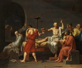 Sokrates Felsefesi 4