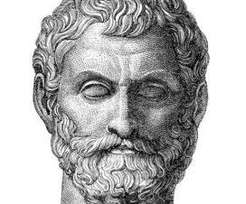 Thales Felsefesi 4