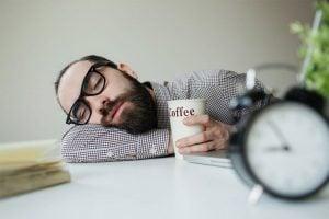 Kafein Bağımlılığı 2