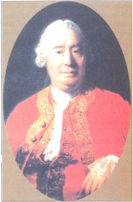 David Hume Felsefesi 1
