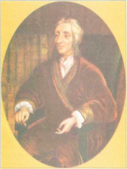 John Locke Felsefesi 1
