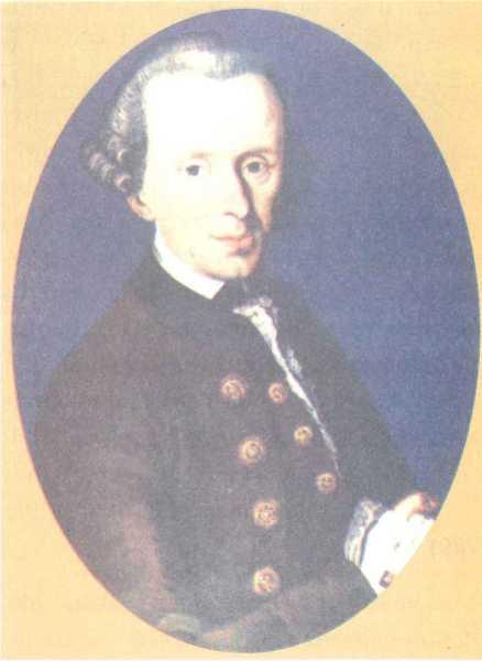 Kant Felsefesi 2