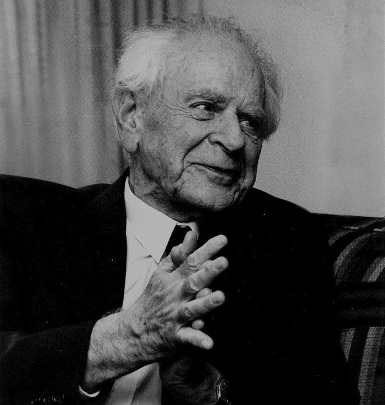 Karl Popper Felsefesi 1