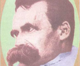 Friedrich Nietzsche Felsefesi 5