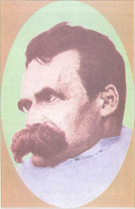 Friedrich Nietzsche Felsefesi 1
