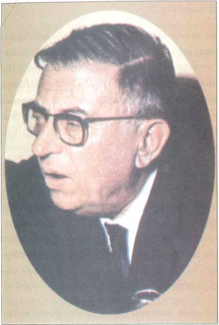 Jean Paul Sartre Felsefesi 1