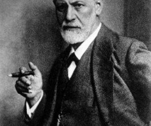 Psikanaliz - Sigmund Freud 80