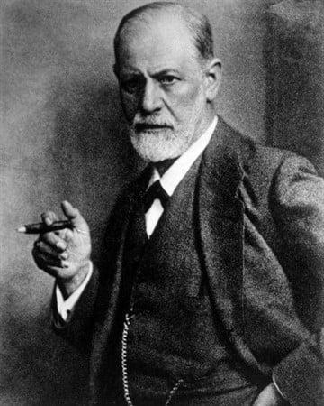 Psikanaliz - Sigmund Freud 47