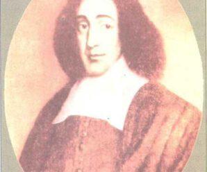 Spinoza Felsefesi (Panteizm) 2
