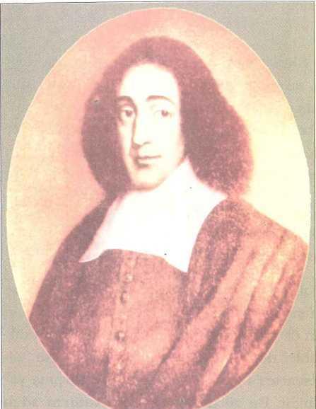 Spinoza Felsefesi (Panteizm) 1