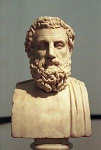 Antik Yunan Tiyatrosu 2