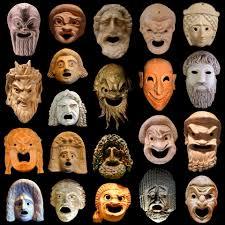 Antik Yunan Tiyatrosu 7