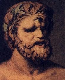 Antik Yunan Tiyatrosu 6