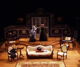 Tiyatroda Realizm 9