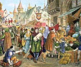 Orta Çağ Tiyatrosu 5