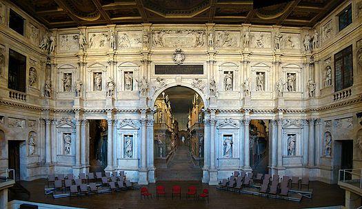 Rönesans'ta İtalyan Tiyatrosu 5