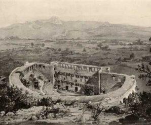 Roma Dönemi Tiyatrosu 10