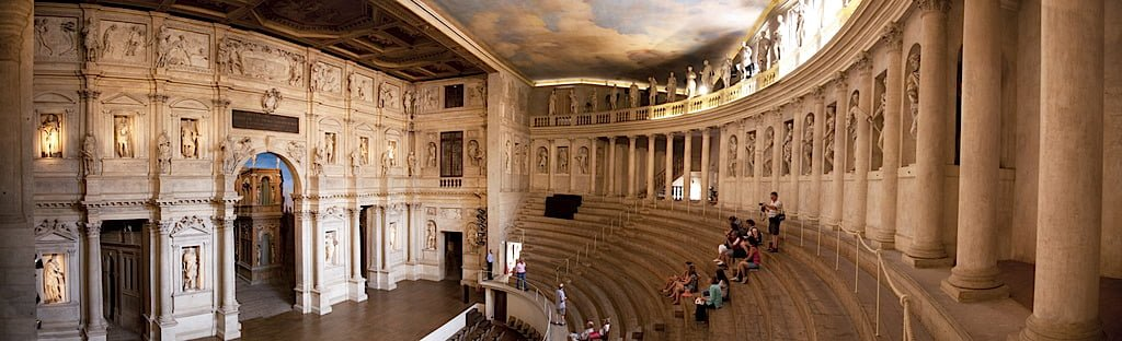 Rönesans'ta İtalyan Tiyatrosu 2