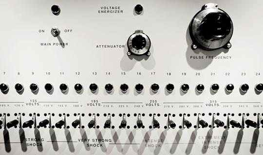 Stanley Milgram : Otoriteye İtaat Deneyi 5