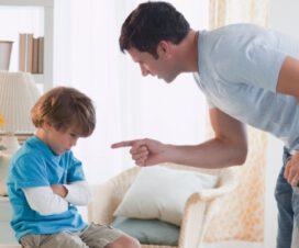 Çocuklara Olumlu Davranış Kazandırma 5