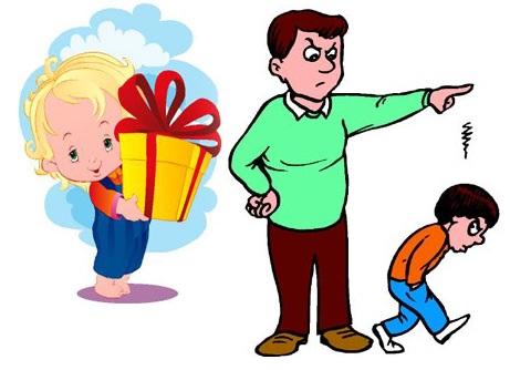Çocuklara Olumlu Davranış Kazandırma 2