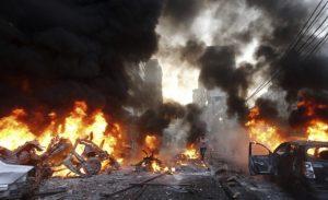 Terörizme Yönelen Bireylerin Psikolojisi | 4 Soru - 4 Cevap 4