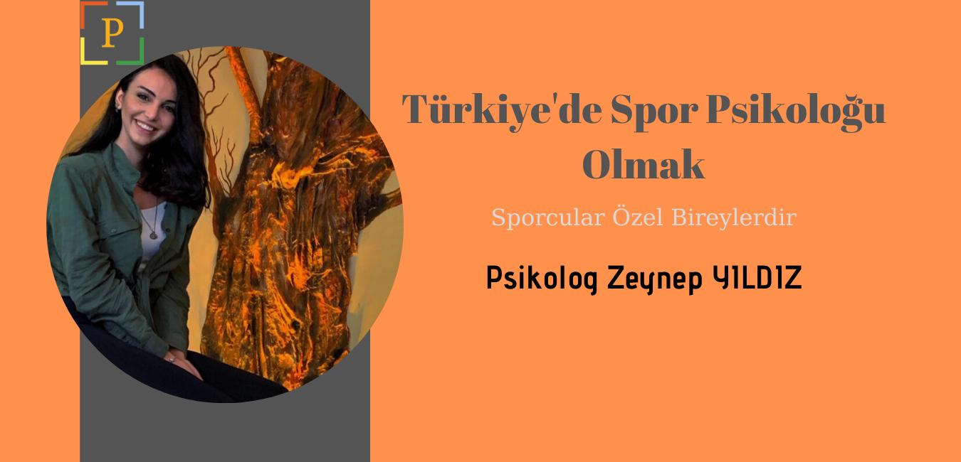 Sporcular Özel Bireylerdir | Türkiye'de Spor Psikoloğu Olmak 5