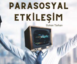 Parasosyal Etkileşim